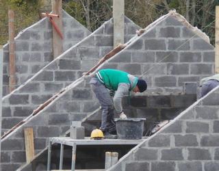 Moti Construct - Maçonnerie